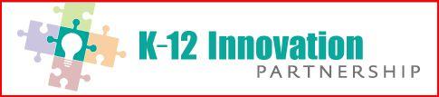 k-12 Innovations Logo